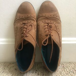 Aldo Oxford Shoes / Loafers